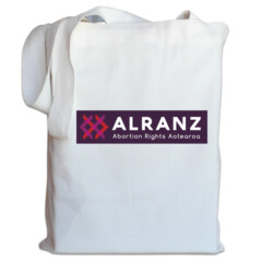 ALRANZ Name Bag